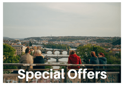 amadeus hotel special offers