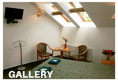 hotel amadeus prague gallery