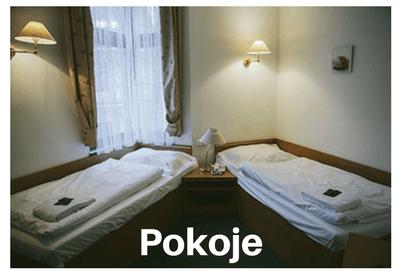hotel amadeus prague twin room