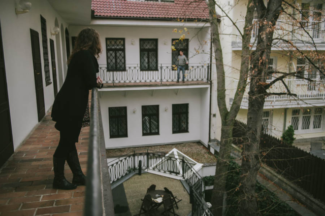 Hotel Amadeus Terasa