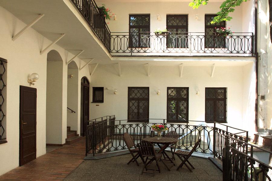 Hotel Amadeus Terrace