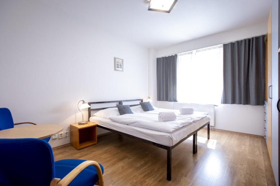 Standard 2-bedroom Apartment