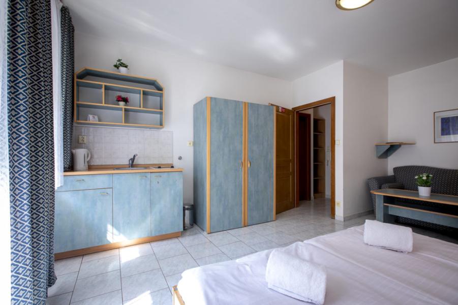 Standard Studio Apartment
