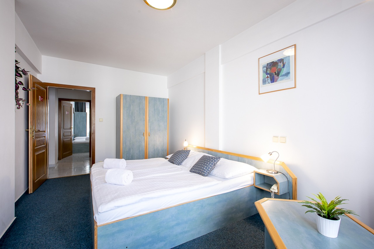 Standard 2-room Apartment