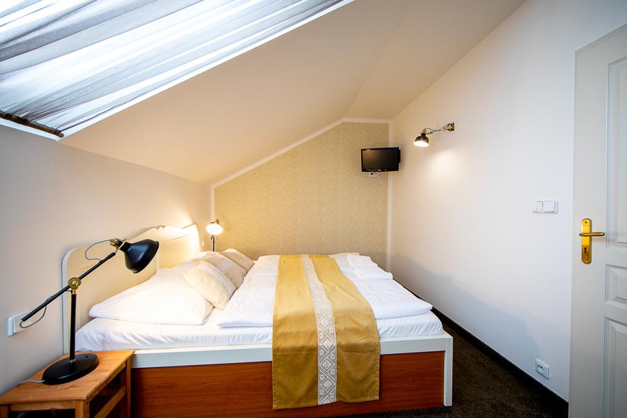 Hotel Amadeus Prague: Premium Double Room