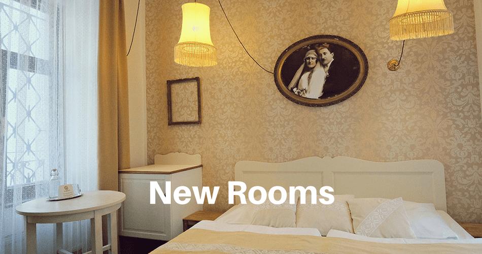 amadeus hotel prague new rooms