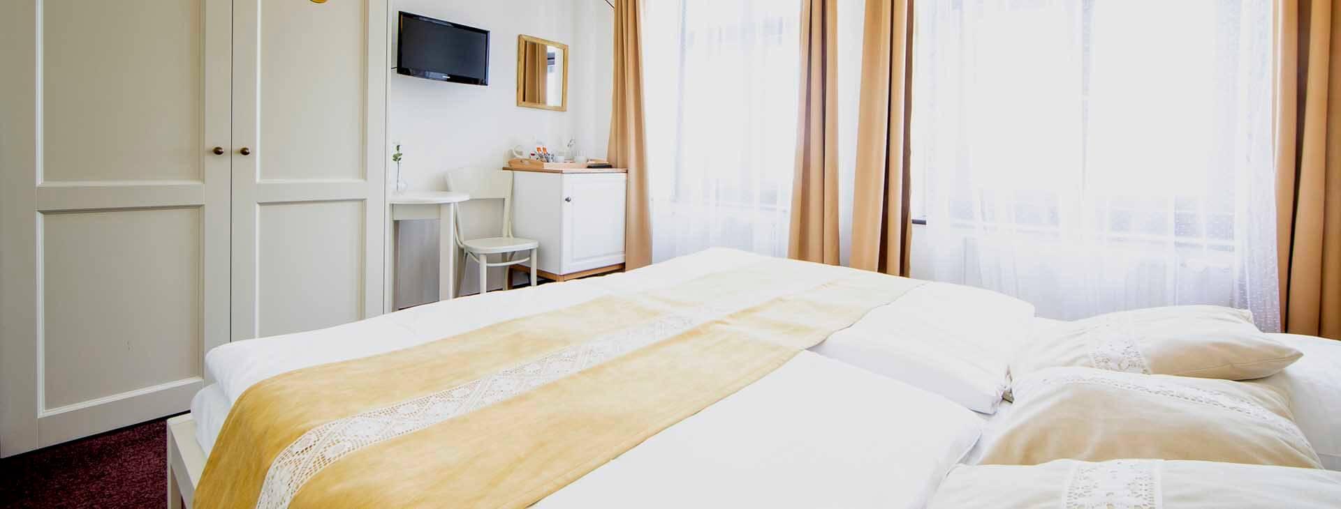 amadeus hotel prague double room