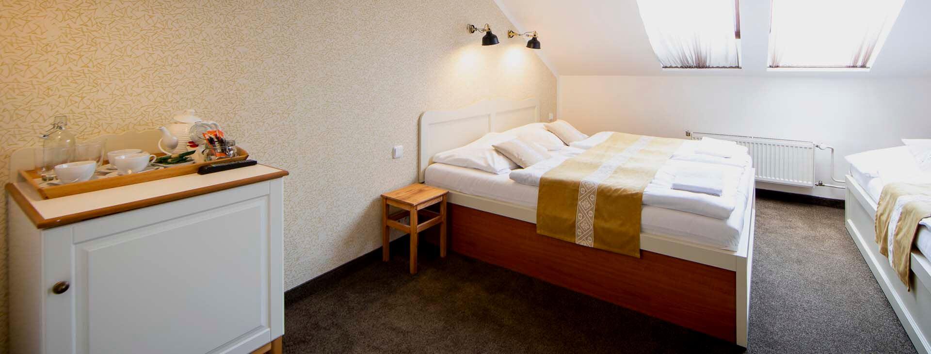 amadeus hotel prague triple