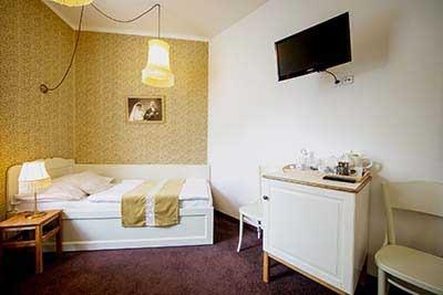 amadeus hotel prague twin room